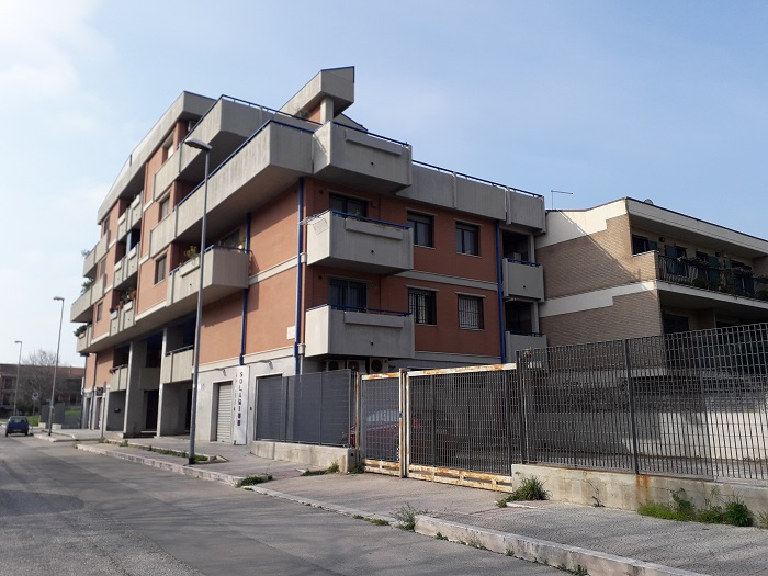 Via Ignazio D'addedda